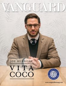Vita Coco Vanguard Law Magazine