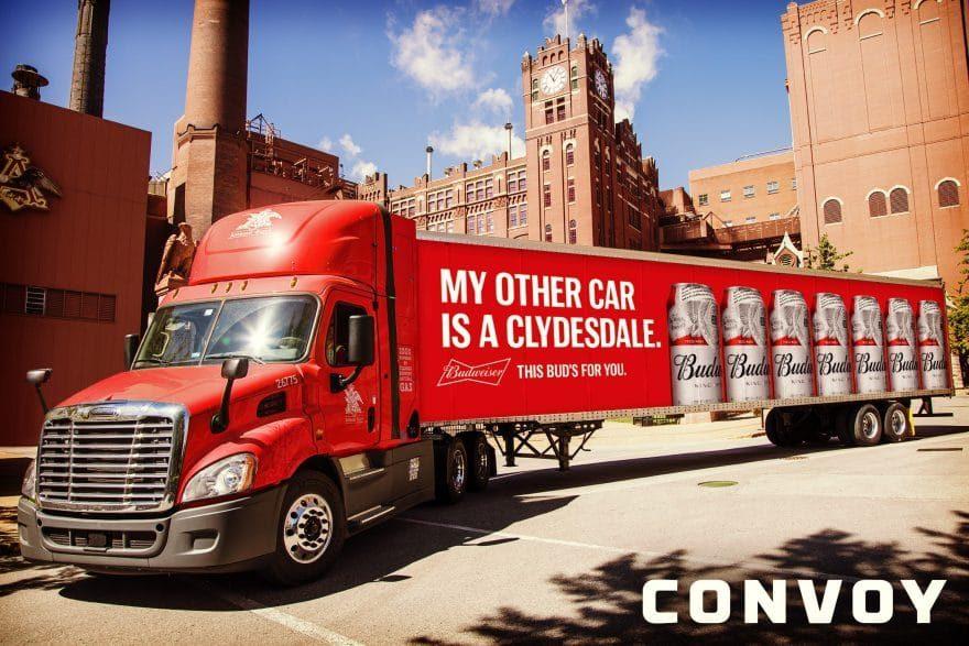 Diankha Linear – Convoy Inc.