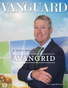Avangrid Vanguard Law Magazine