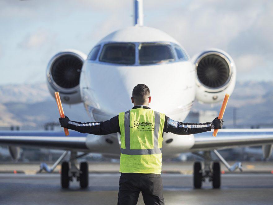 David Wheeler – BBA Aviation