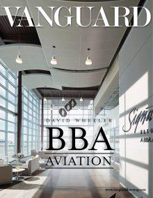 BBA Aviation Vanguard Law Magazine