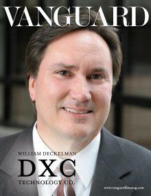DXC Technology Vanguard Law Magazine