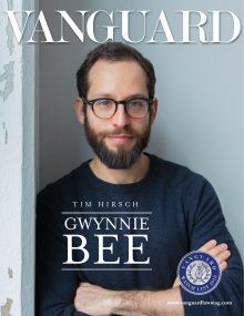 Gwynnie Bee Vanguard Law Magazine