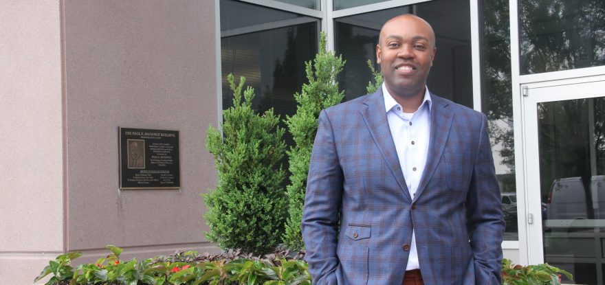 Andre T. Porter – Midcontinent Independent System Operator