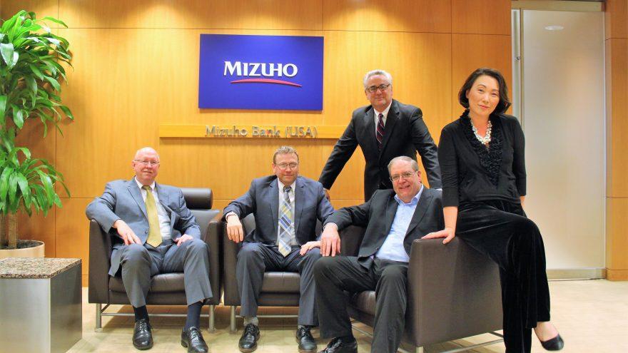 Sumiko Kanazawa – Mizuho Trust & Banking Co. Vanguard Law Magazine