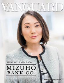 Mizuho Bank Co. Vanguard Law Magazine