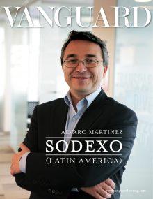 Sodexo Latin America Vanguard Law Magazine