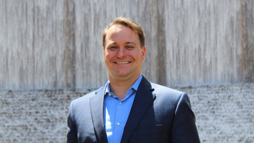 Jason Maxwell – Hines Advisors