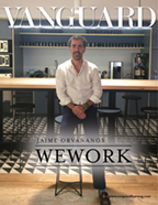 WeWork Vanguard Law Magazine