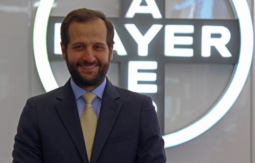 Hector Garcia – Bayer (Andean)