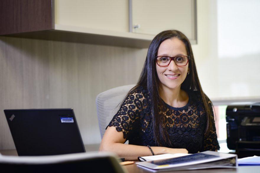 Gabriela Bogantes – Pfizer Vanguard Law Magazine