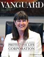Protective Life Corporation Vanguard Law Magazine