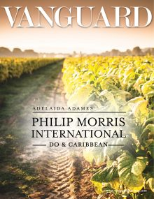 Philip Morris International Vanguard Law Magazine