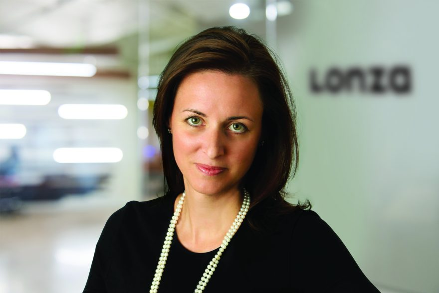 Stacey Hanna – Lonza Vanguard Law Magazine