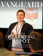 The Parking Spot Vanguard Law Magazine