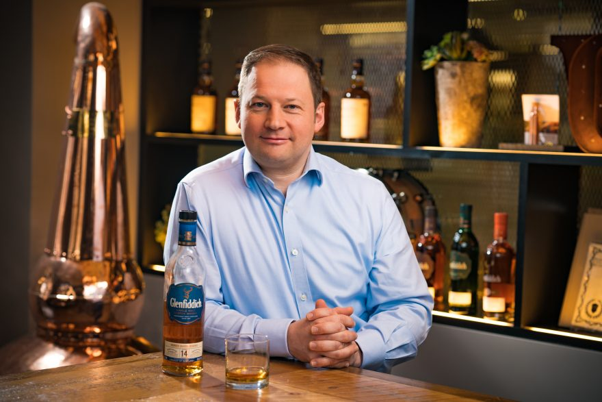Will Payne - William Grant & Sons, Inc. Vanguard Law Magazine