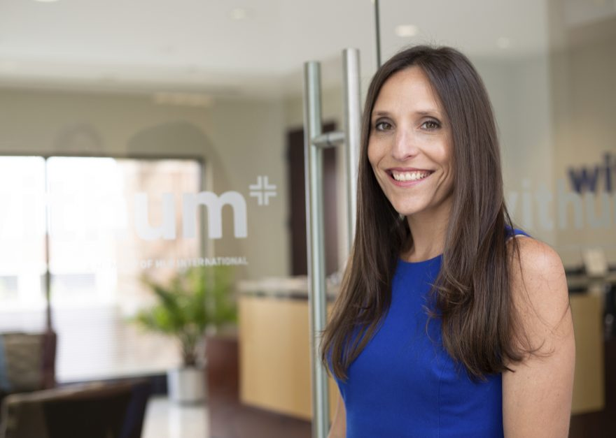 Nicole Liebman – WithumSmith+Brown Vanguard Law Magazine