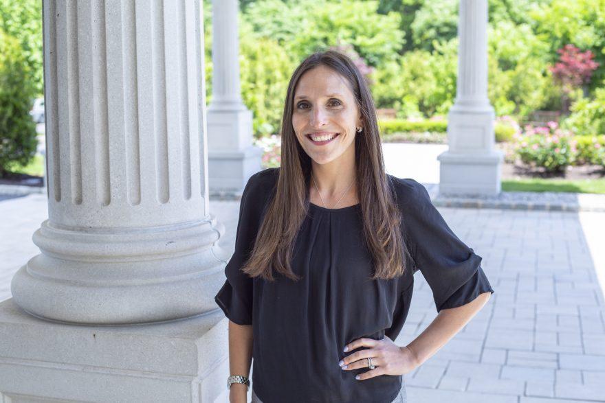 Nicole Liebman – WithumSmith+Brown Vanguard Law Magazine
