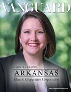 Arkansas Electric Cooperative Vanguard Law Magazine
