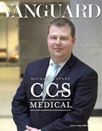 CCS Medical Vanguard Law Magazine