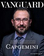Capgemini Vanguard Law Magazine