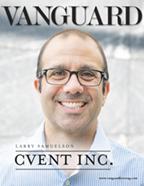 Cvent Vanguard Law Magazine