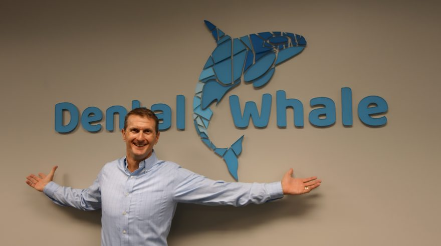 Eric Masson – Dental Whale Vanguard Law Magazine
