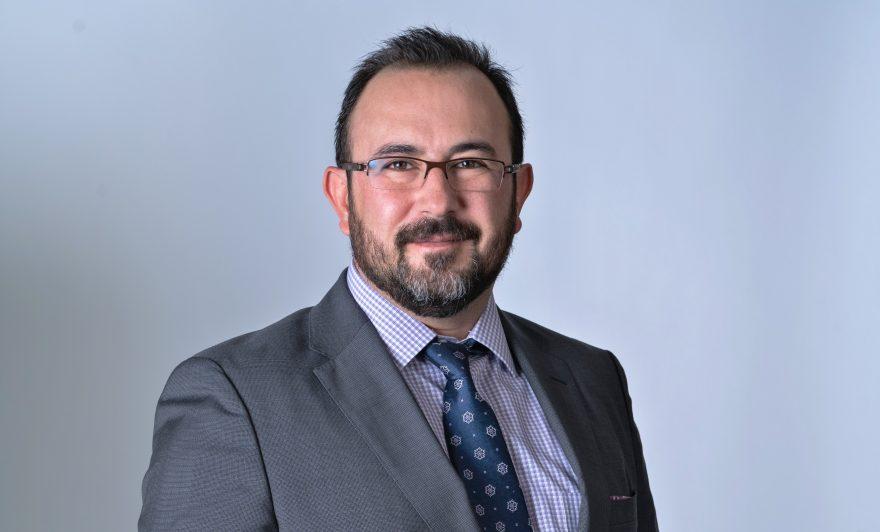 Jose Eduardo Salgado Villegas – Capgemini Vanguard Law Magazine