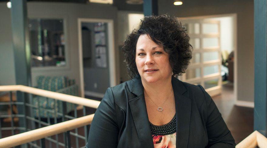 Julie Elliott – The Annex Group Vanguard Law Magazine
