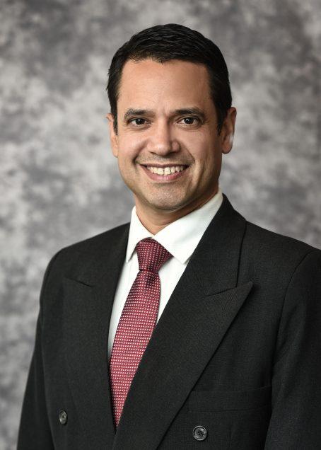 Rodrigo Cárdenas Valenzuela – Laureate International Universities Vanguard Law Magazine