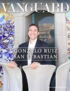 Gonzalo Ruiz Vanguard Law Magazine