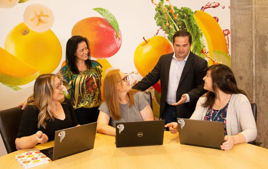Josh Nicosia – Jamba Juice Vanguard Law Magazine