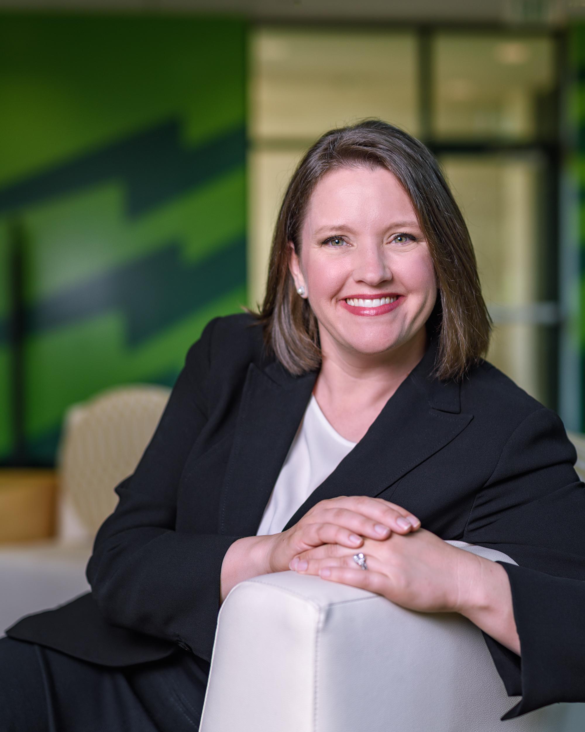 Lori Burrows – Arkansas Electric Cooperative Corporation Vanguard Law Magazine