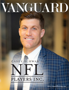 NFL Players Inc. Vanguard Law Magazine