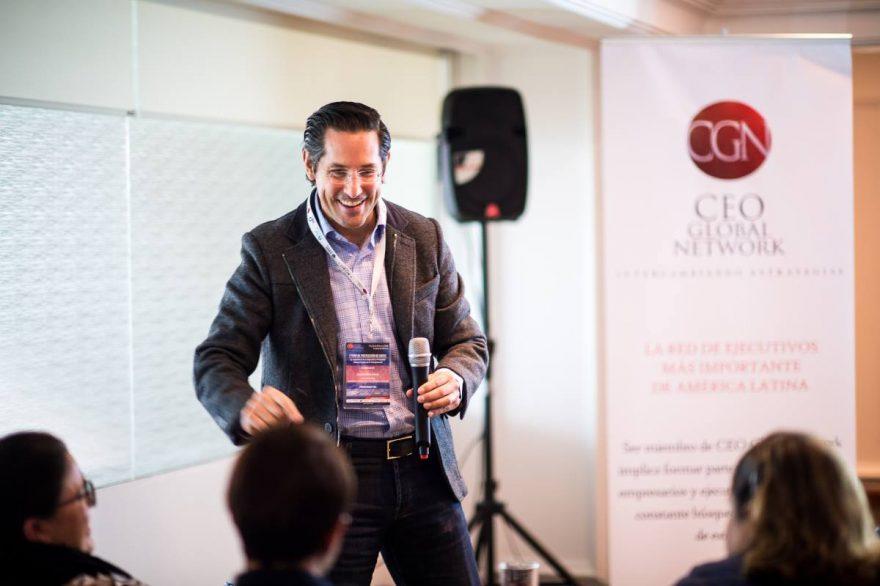 Daniel Perez-Cirera – Samsung Mexico Vanguard Law Magazine