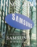 Samsung Mexico Vanguard Law Magazine
