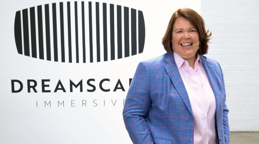 Tammy Brandt – Dreamscape Immersive Vanguard Law Magazine