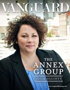 The Annex Group Vanguard Law Magazine