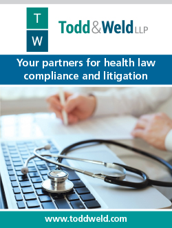 Michael Capone – CCS Medical - Vanguard Law Magazine