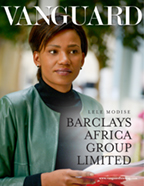 Barclays Africa Group Limited Vanguard Law Magazine