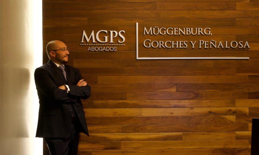 Luis Gerardo Ramirez Villela - Müggenburg, Gorches y Peñalosa S.C. Vision Magazine