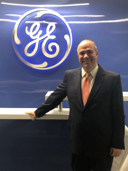 Carlos Landazabal Angeli – General Electric Vanguard Law Magazine