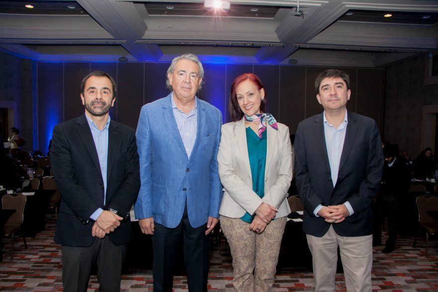Ricardo Muza —Pfizer Andean Region Vanguard Law Magazine