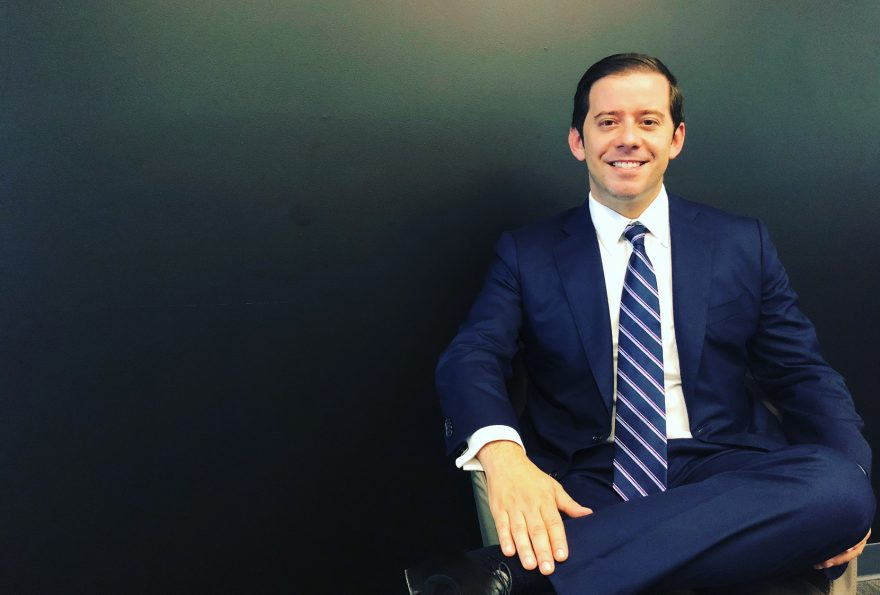 Javier Oroz Coppel – AXA México Vanguard Law Magazine