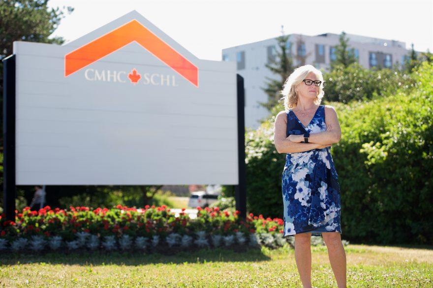 Deborah R. Greenberg—Canada Mortgage and Housing Corporation Vanguard Law Magazine