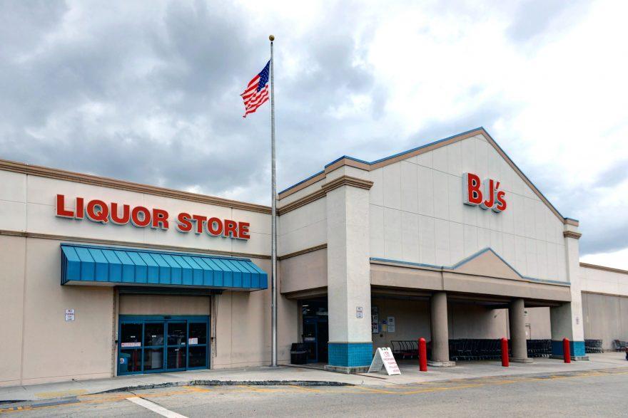 Graham Luce – BJ's Wholesale Club