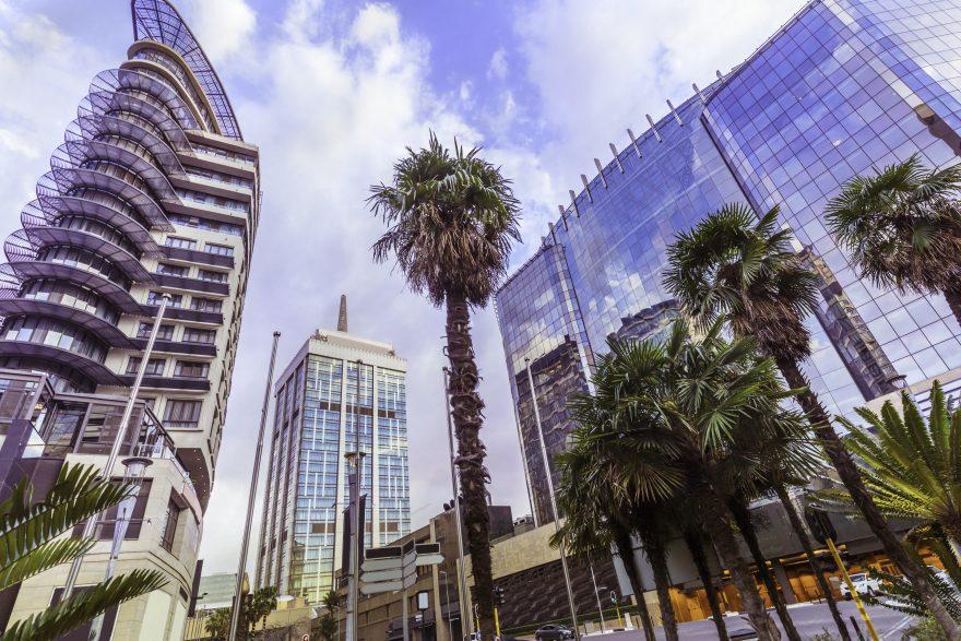 Lele Modise – Barclays Africa Group Limited Vanguard Law Magazine