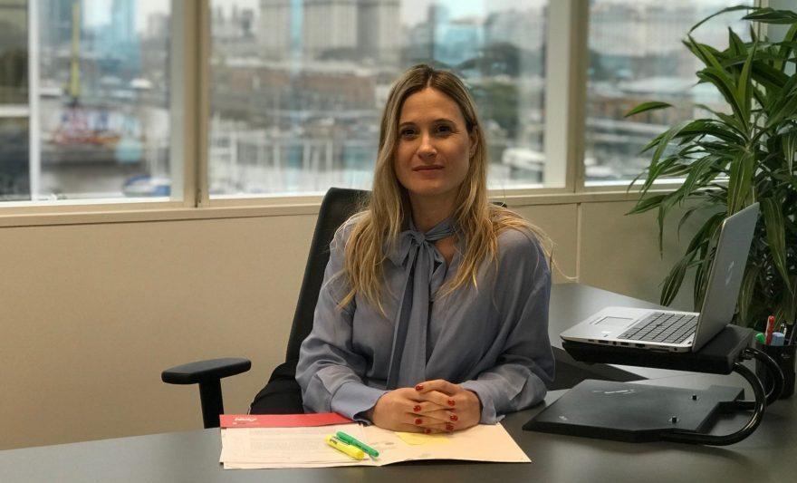 Sofia Zuloaga – Aon Vanguard Law Magazine