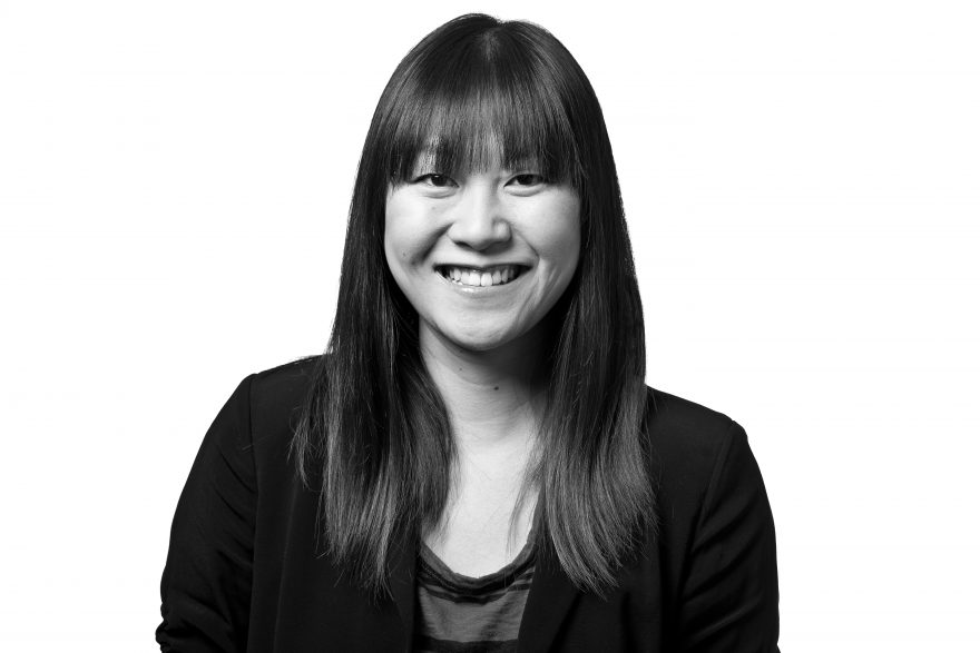 Linda Shi – Red Spark Vanguard Law Magazine