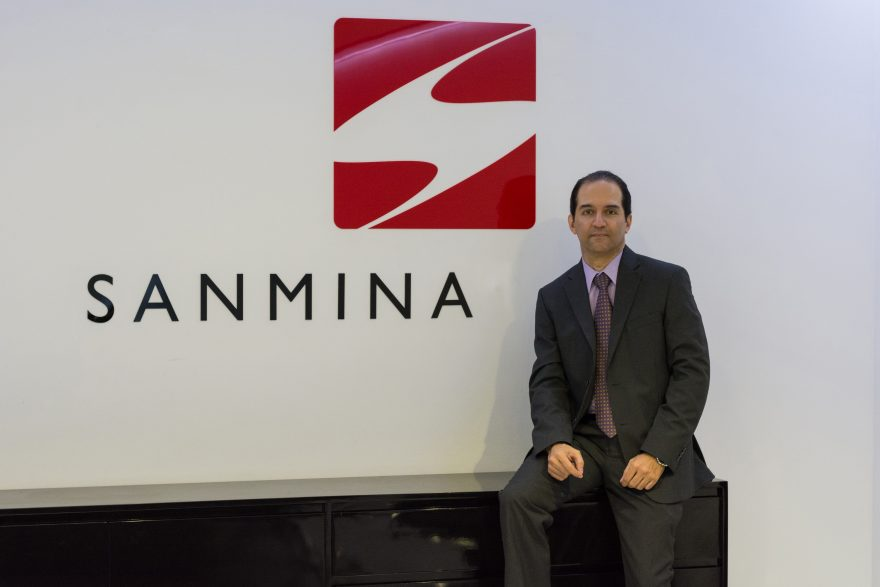 Alberto Villanueva – Sanmina Vanguard Law Magazine